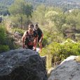 Historic Trail, Calafell