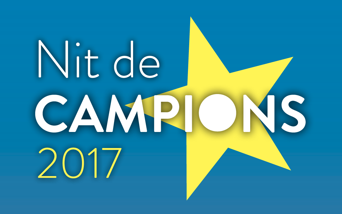Nit de campions 2017, Calafell
